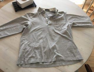 古着再利用♪着れなくなった服で、ランドセルにくっつけられるリコーダーケースとシュシュづくり♪激安ミシンのレビューも。
