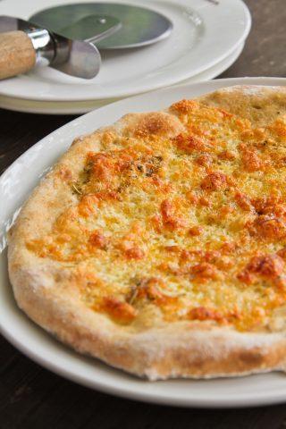 〜フラットブレッド〜Baking Bonus 三種のチーズのカルツォーネ マーサの楽しい焼き菓子づくり(BS258 Dlifeにて放送)を日本人にもわかりやすく。