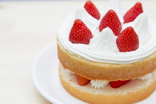 Genoise cake「ジェノワーズケーキ」マーサの楽しい焼き菓子づくり(BS258 Dlifeにて放送)を日本人にもわかりやすく。