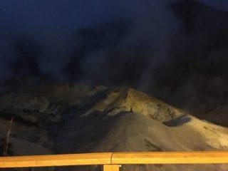 北海道 登別温泉に日帰り、子供連れで行くならどこがおすすめ?第一滝本館の大きなお風呂とプールで地獄谷が目の前で見れる♪レビュー、営業時間など。