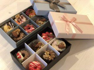 【バレンタインアイデア♡レシピまとめ】大量生産レシピ,子供と作れる可愛いオレオポップ,チョコパイポップ等々…手作りチョコレシピ,お菓子アイデア,100均バレンタイングッズ、など一覧♪
